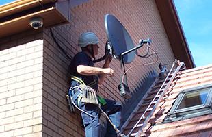 DStv repairs services in Centurion